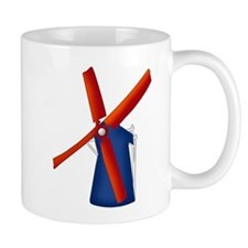 Dutch Windmill Mug