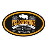 Yellowstone national park Single