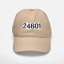 24601 Baseball Baseball Cap