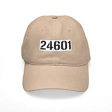 24601 Baseball Cap