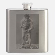 Harry Houdini Flask