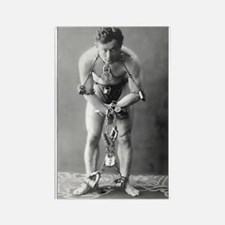 Harry Houdini Magnets