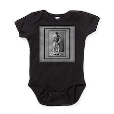Harry Houdini Baby Bodysuit