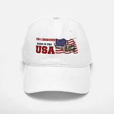 UH-1 Iroquois Baseball Baseball Cap