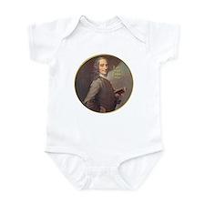 Voltaire Truth Infant Bodysuit
