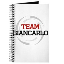 Giancarlo Journal