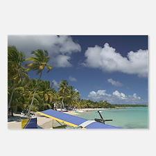 Kalenda Hotel & Ultraligh Postcards (Package of 8)
