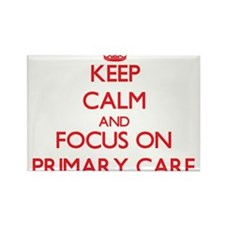 Keep Calm and focus on Primary Care Magnets