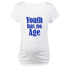 Youth has no Age Shirt