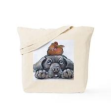 Cute Cute pets Tote Bag