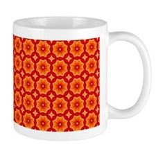 Decorative Pattern Gifts Mugs