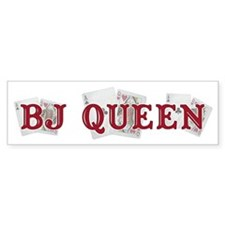 BJ Queen (Bumper)