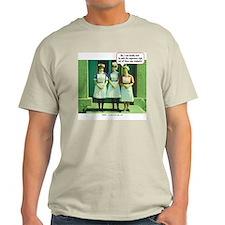 I Can Hardly Wait T-Shirt