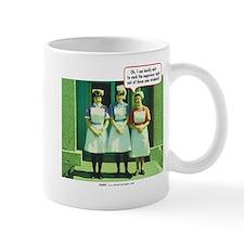 I Can Hardly Wait Mug