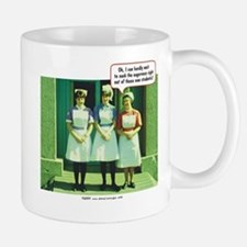 I Can Hardly Wait Mug