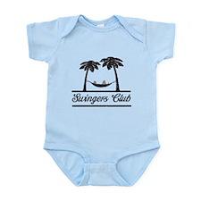 Swingers club T-shirts Body Suit