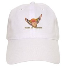 Boobies with Wings Baseball Cap