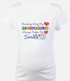 I Love My Grandchildren Shirt