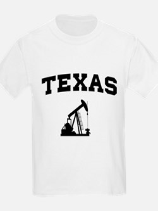 Texas oil T-Shirt