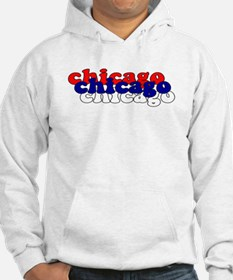 Chicago Wrigley Hoodie