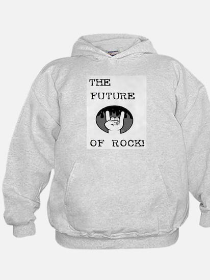 Kid's Rock Hoodie