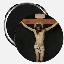 Jesus Crucifiixion Magnets