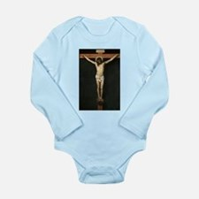 Jesus Crucifiixion Body Suit