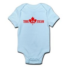 The Eh Team Body Suit