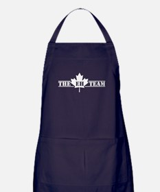 The Eh Team Apron (dark)