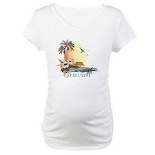 Thailand Tropical Shirt