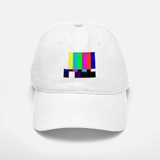 TV Bars Baseball Baseball Cap