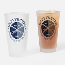 Gettysburg (battle) Drinking Glass