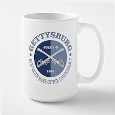 Gettysburg (battle) Mugs