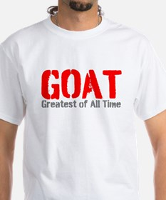 GOAT greatest of all time T-Shirt