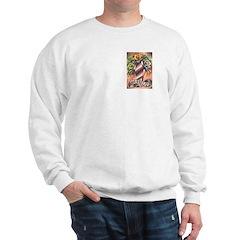 Sin Disclamar Sweatshirt