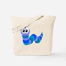 Cute Little Goofkins Caterpillar Tote Bag