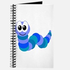 Cute Little Goofkins Caterpillar Journal