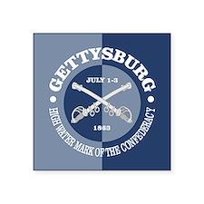 Gettysburg (battle) Sticker