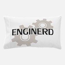 Enginerd Engineer Nerd Pillow Case