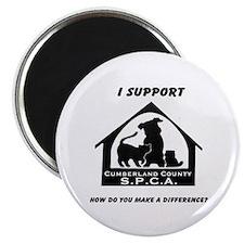 Support Magnet