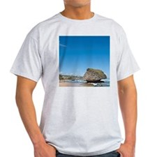 Bathsheba Beach Barbados, Caribbean. T-Shirt