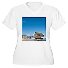 Bathsheba Beach B T-Shirt