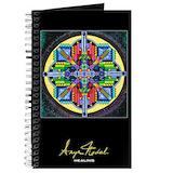 Nadal Journals & Spiral Notebooks