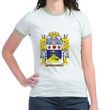 Organic Cotton T-Shirt - Groupie
