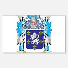 Dalton Coat of Arms - Family Crest Decal