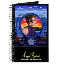 """Doorway to Secrets"" by Anya Journal"