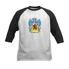 Daly Coat of Arms - Family Crest Baseball Jersey