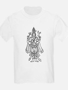 Shiva - Hindu Diety T-Shirt