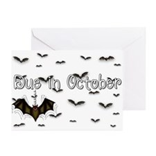 Bats - Bats & more Bats Greeting Cards (Package of