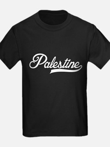 Palestine T